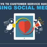 6 Keys to Customer Service Success Using Social Media